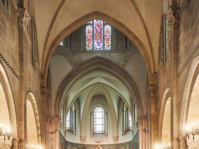 Le mariage de Nicolas et Eléonore à Lyon, Rhône 27