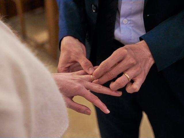 Le mariage de Nicolas et Eléonore à Lyon, Rhône 32