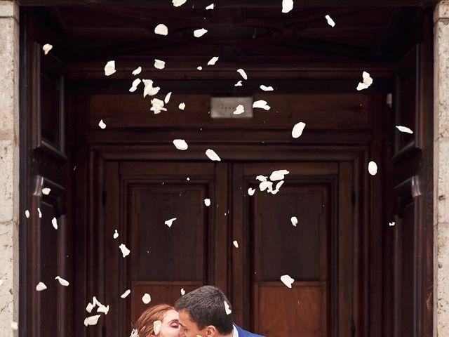 Le mariage de Nicolas et Eléonore à Lyon, Rhône 35