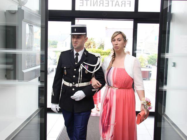 Le mariage de Auréle et Jean-Christophe à Morlaix, Finistère 2