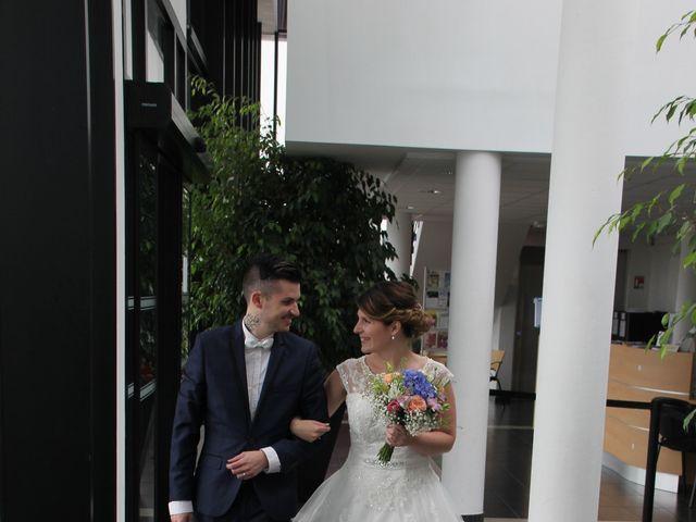 Le mariage de Auréle et Jean-Christophe à Morlaix, Finistère 3
