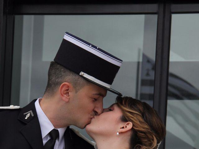 Le mariage de Auréle et Jean-Christophe à Morlaix, Finistère 7