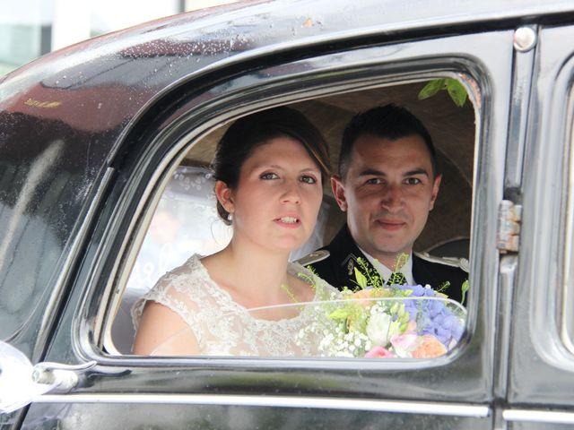 Le mariage de Auréle et Jean-Christophe à Morlaix, Finistère 10