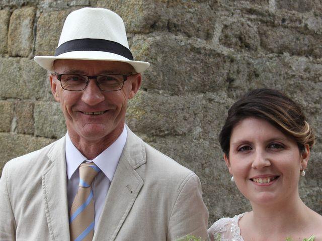 Le mariage de Auréle et Jean-Christophe à Morlaix, Finistère 11