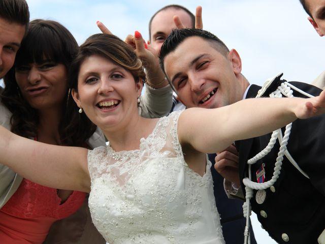 Le mariage de Auréle et Jean-Christophe à Morlaix, Finistère 21