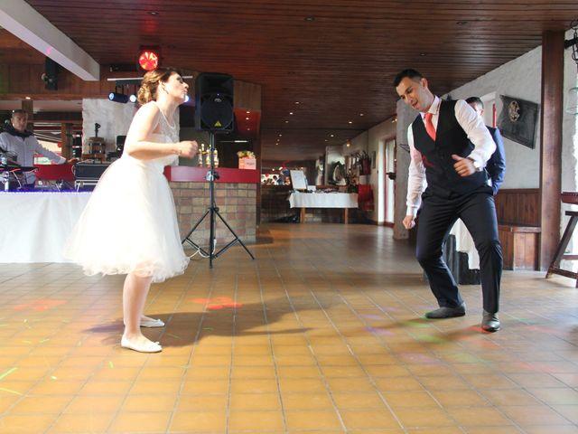 Le mariage de Auréle et Jean-Christophe à Morlaix, Finistère 24