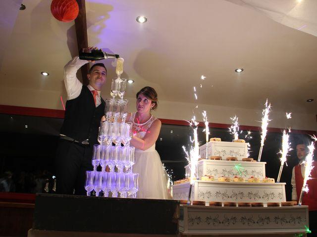 Le mariage de Auréle et Jean-Christophe à Morlaix, Finistère 26