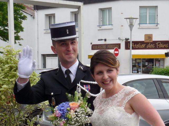 Le mariage de Auréle et Jean-Christophe à Morlaix, Finistère 27