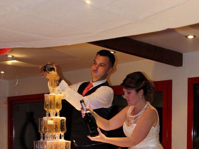 Le mariage de Auréle et Jean-Christophe à Morlaix, Finistère 41