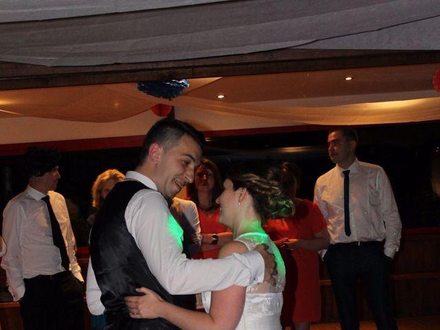 Le mariage de Auréle et Jean-Christophe à Morlaix, Finistère 43