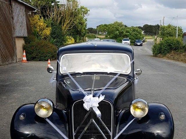 Le mariage de Auréle et Jean-Christophe à Morlaix, Finistère 58
