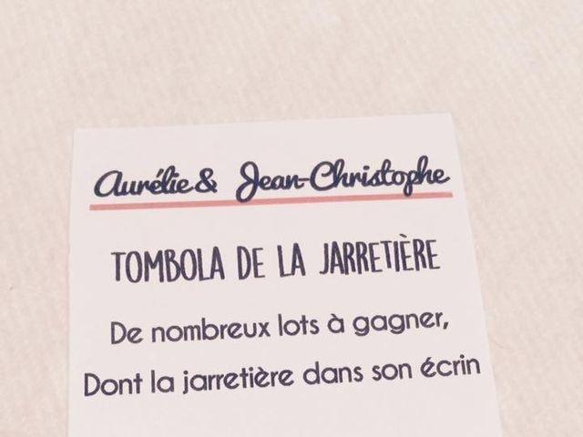 Le mariage de Auréle et Jean-Christophe à Morlaix, Finistère 59