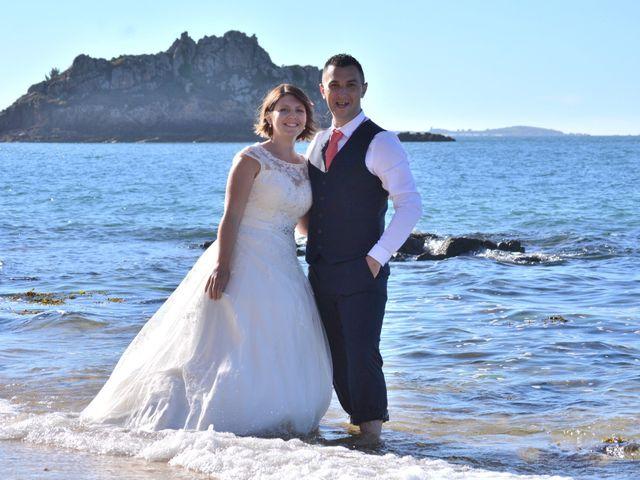 Le mariage de Auréle et Jean-Christophe à Morlaix, Finistère 72