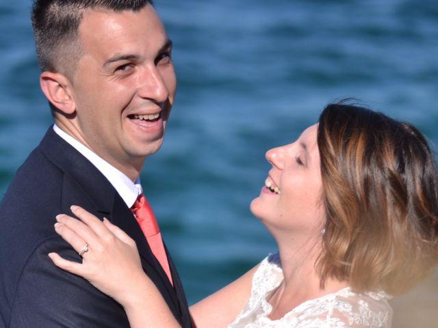 Le mariage de Auréle et Jean-Christophe à Morlaix, Finistère 73