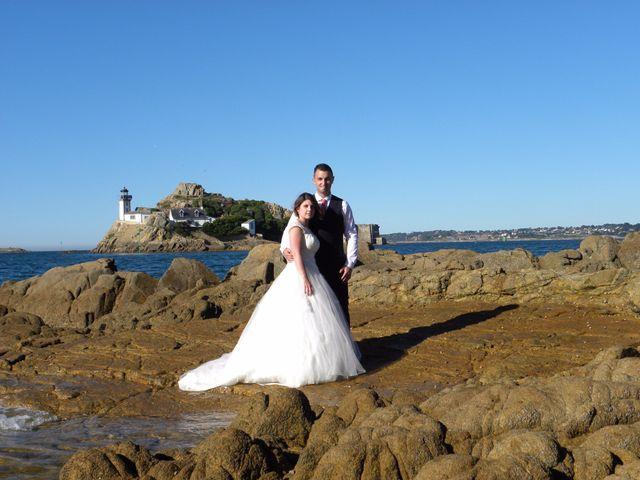 Le mariage de Auréle et Jean-Christophe à Morlaix, Finistère 79