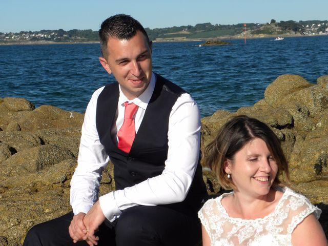 Le mariage de Auréle et Jean-Christophe à Morlaix, Finistère 80