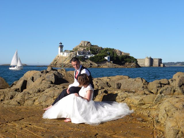 Le mariage de Auréle et Jean-Christophe à Morlaix, Finistère 81