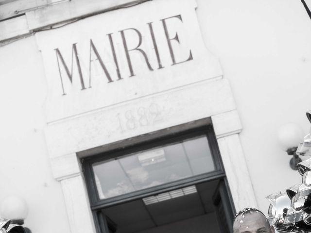 Le mariage de Jerôme et Ana à Saint-Étienne-sur-Reyssouze, Ain 21
