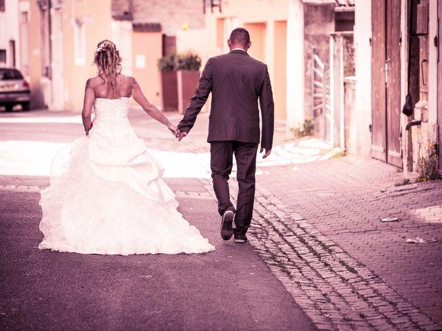 Le mariage de Jerôme et Ana à Saint-Étienne-sur-Reyssouze, Ain 48