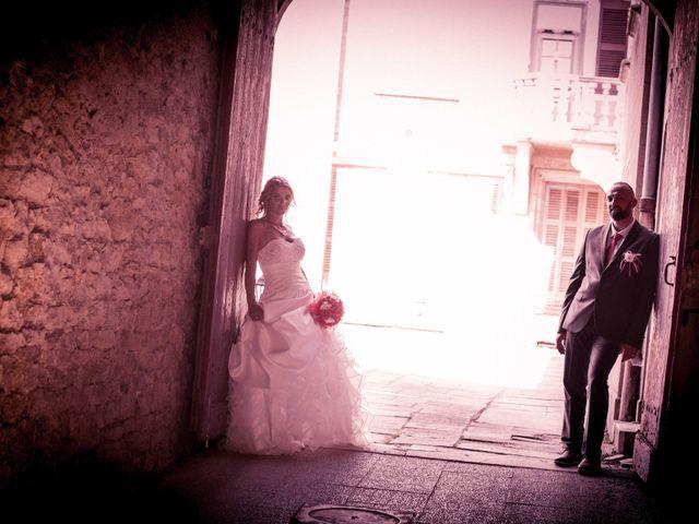 Le mariage de Jerôme et Ana à Saint-Étienne-sur-Reyssouze, Ain 49