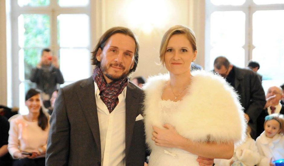 Le mariage de Amandine et Denis à Mérignac, Gironde