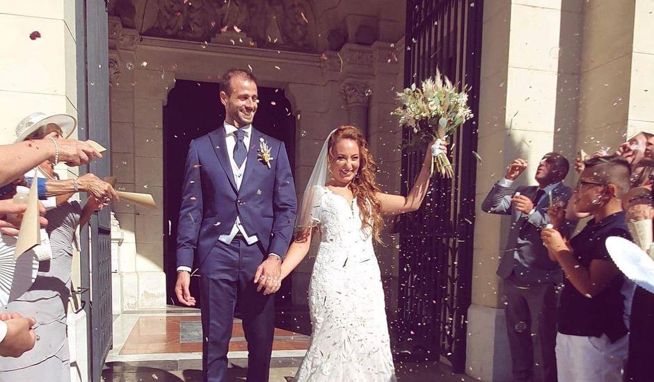 Le mariage de Benoît et Jessica  à Pertuis, Vaucluse