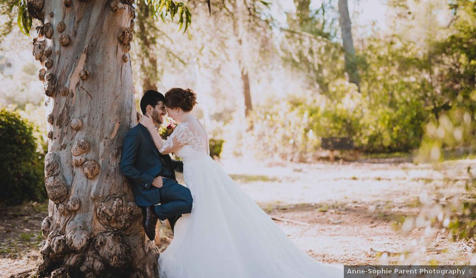 Le mariage de Valentin et Prescillia à Nice, Alpes-Maritimes