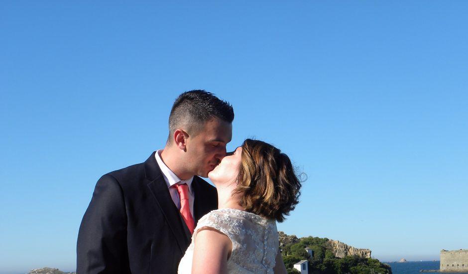 Le mariage de Auréle et Jean-Christophe à Morlaix, Finistère