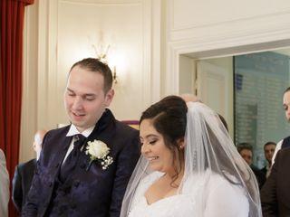 Le mariage de Christelle et Alexendre 1