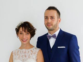 Le mariage de Noémie  et Florian 1