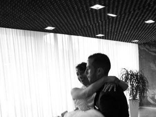 Le mariage de Noémie  et Florian 2