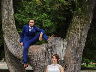 Le mariage de Noémie  et Florian 3
