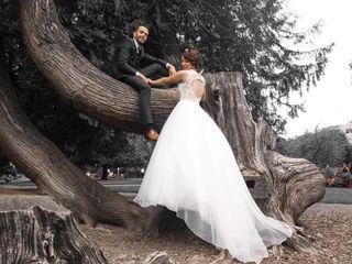 Le mariage de Noémie  et Florian