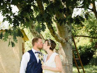 Le mariage de Tiphaine et Benjamin 2