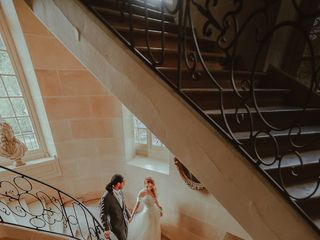 Le mariage de Christelle et Yoann 2