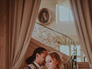 Le mariage de Christelle et Yoann 3