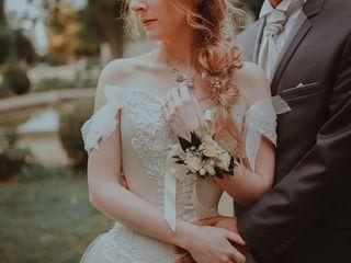 Le mariage de Christelle et Yoann