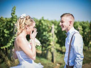 Le mariage de Caroline et Lionel 3