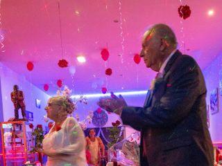 Le mariage de Roselyne et Jean 2