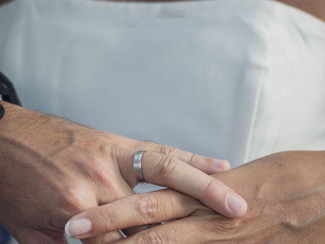 Le mariage de Caro et Manu à Marsillargues, Hérault 15