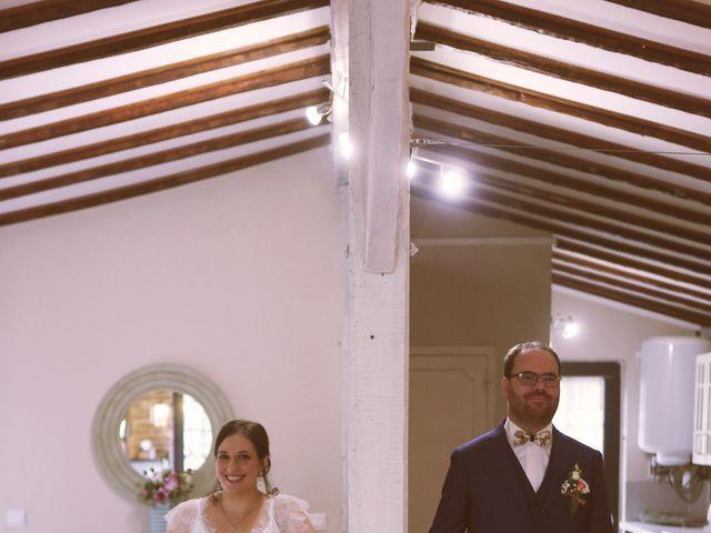 Le mariage de Jérémy et Mathilde à Muret, Haute-Garonne 28