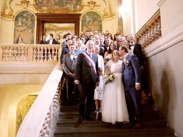Le mariage de Jérémy et Mathilde à Muret, Haute-Garonne 32