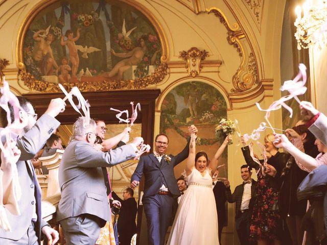 Le mariage de Jérémy et Mathilde à Muret, Haute-Garonne 37
