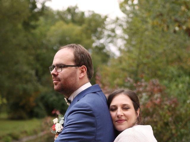 Le mariage de Jérémy et Mathilde à Muret, Haute-Garonne 40