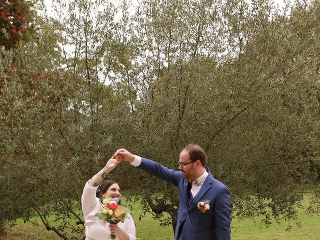 Le mariage de Jérémy et Mathilde à Muret, Haute-Garonne 41