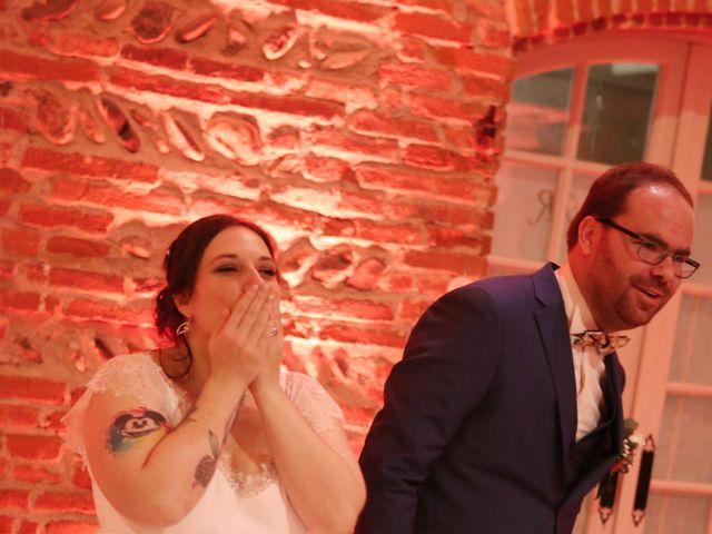 Le mariage de Jérémy et Mathilde à Muret, Haute-Garonne 51