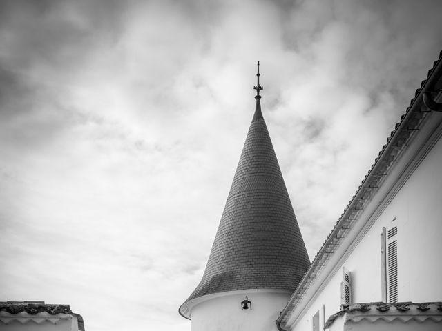 Le mariage de Nicolas et Pauline à Latresne, Gironde 3