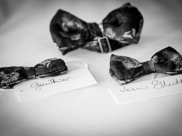 Le mariage de Nicolas et Pauline à Latresne, Gironde 13
