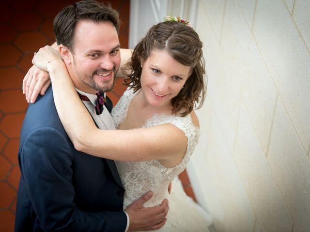 Le mariage de Nicolas et Pauline à Latresne, Gironde 38