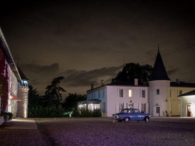 Le mariage de Nicolas et Pauline à Latresne, Gironde 33